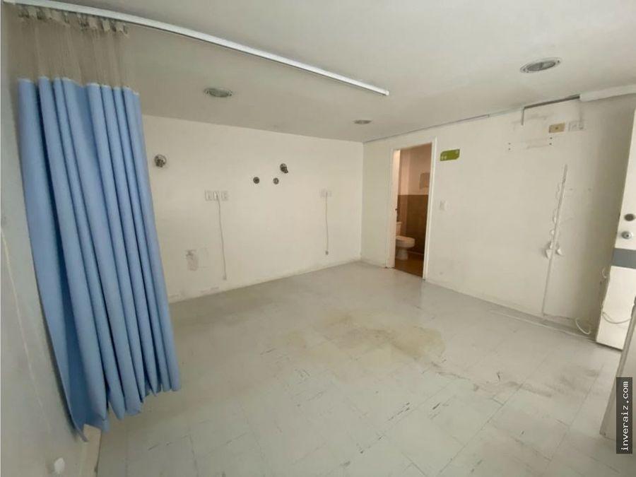 vendo casa esquinera en santa barbara adecuada para clinica