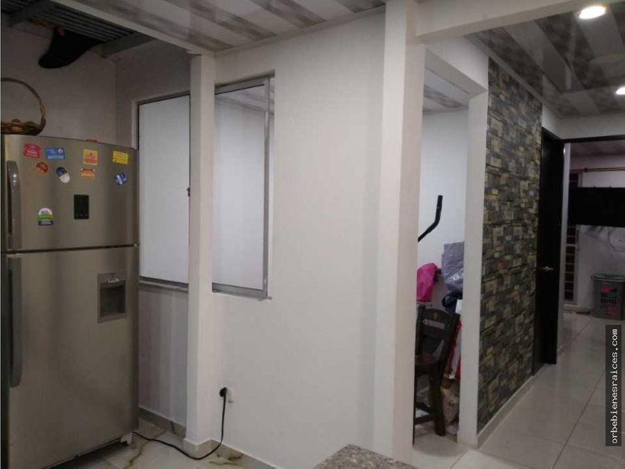 vendo casa con rentas en montebonito dosquebradas
