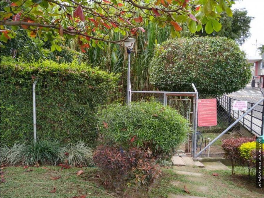 vendo casa en villa de leyva pereira