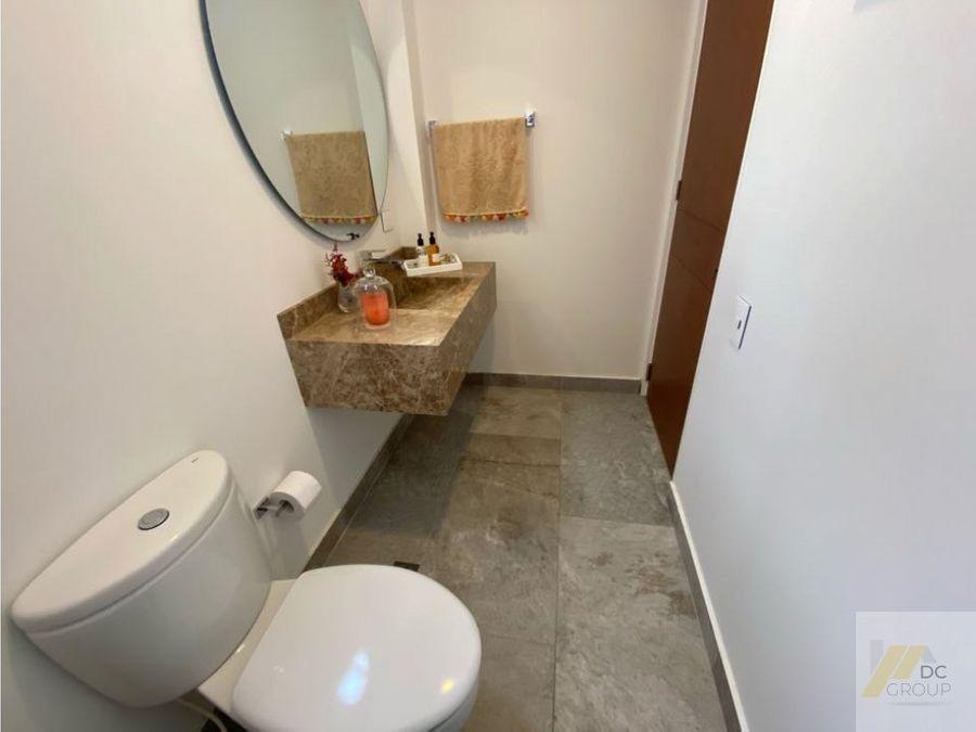 vendo espectacular casa en yerbabuena de un piso con doble seguridad