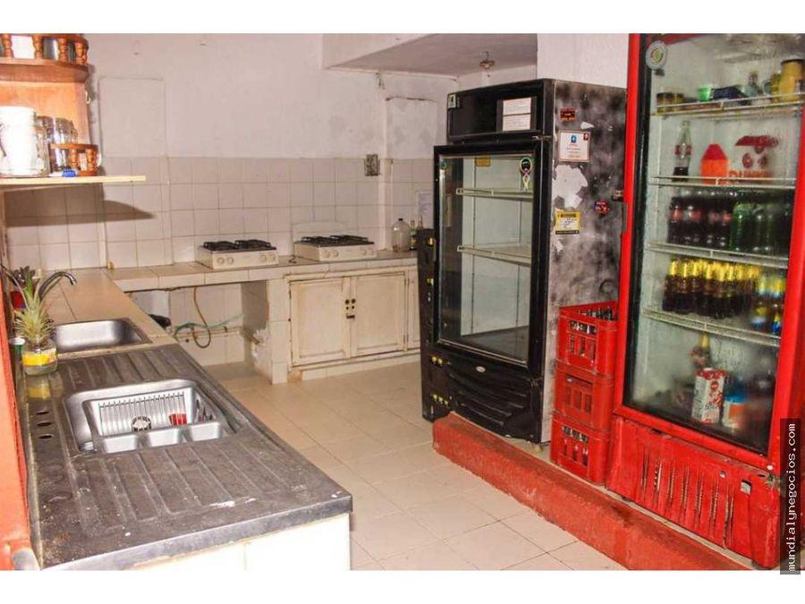 vendo espectacular hostal sector taganga ap