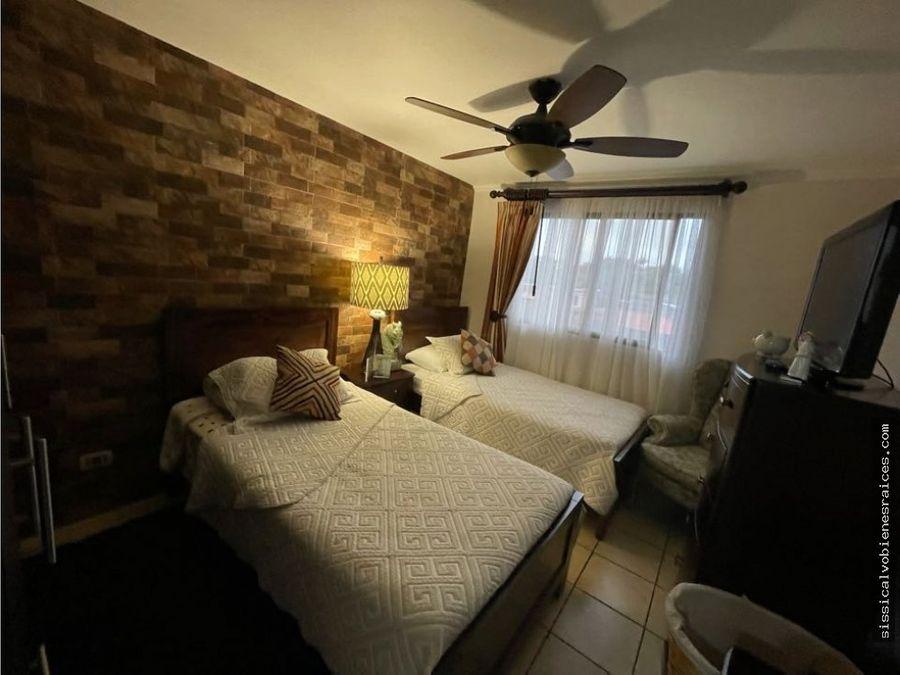vendo fabulosa casa en condominio h imperial estilo interior americano