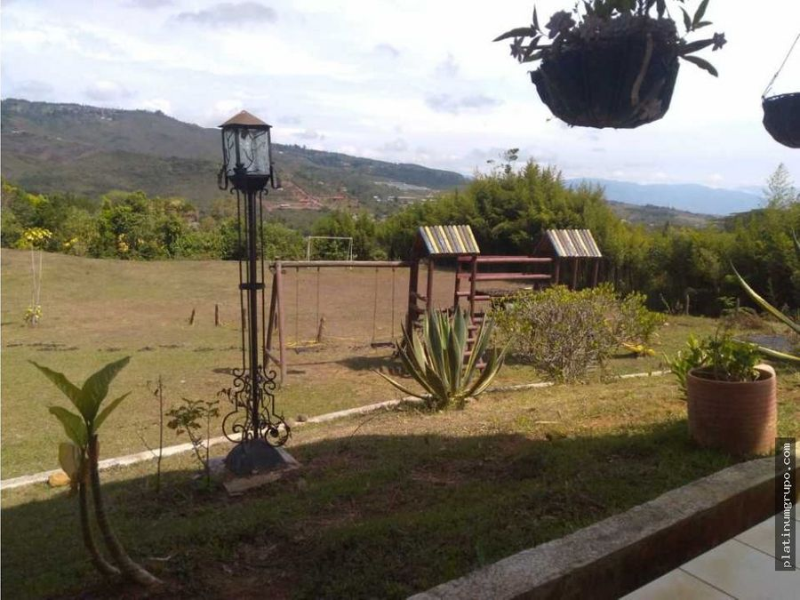 casa campestre en venta en borrero ayerbe dagua valle lg