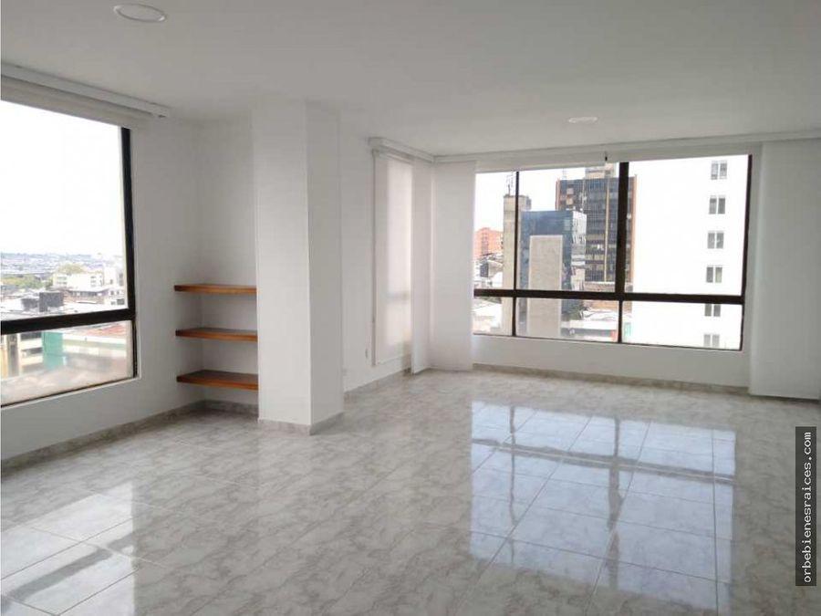 vendo hermoso apartamento centro de pereira