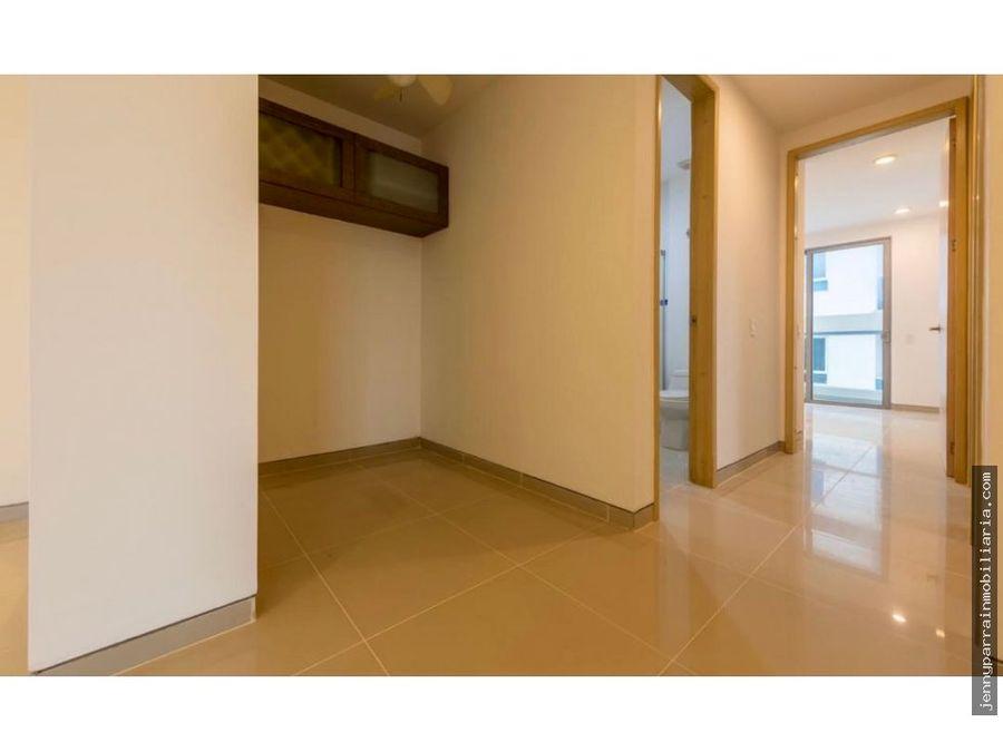 vendo hermoso apartamento crespo cartagena