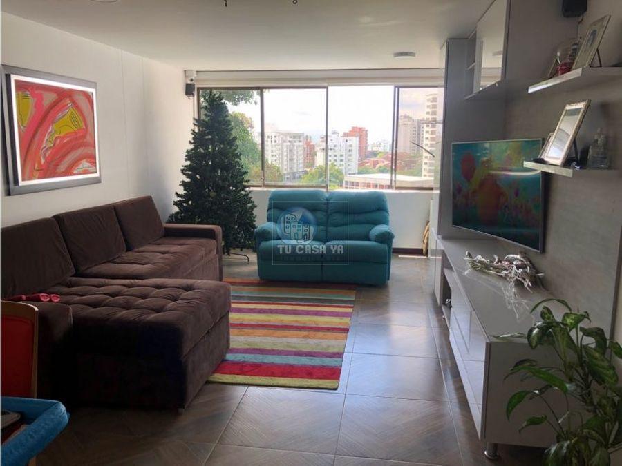 vendo hermoso apartamento de 114 metros cuadrados