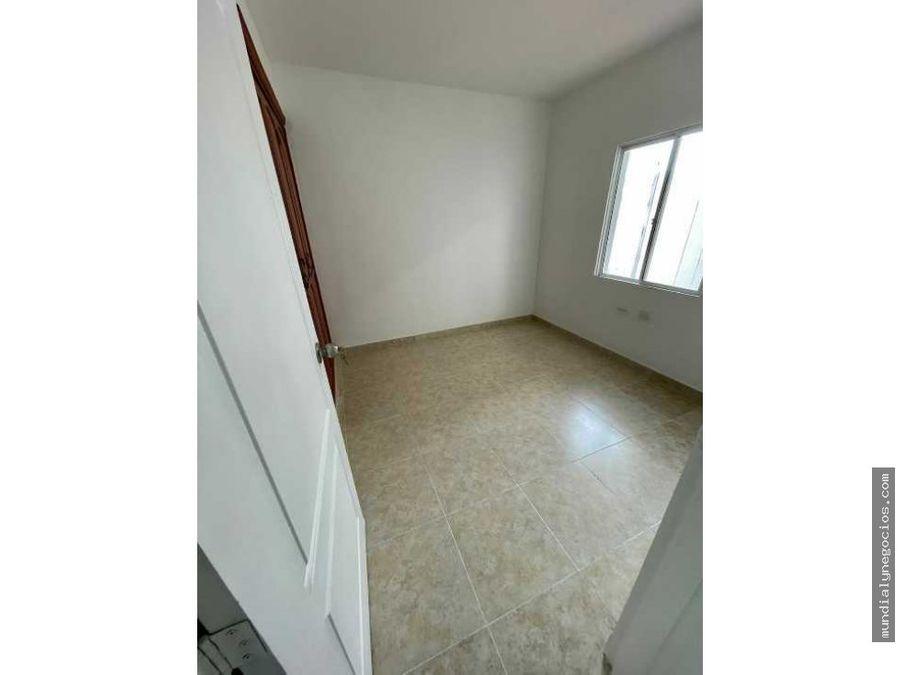 vendo hermoso apartamento en conjunto cerrado quintas del country jm