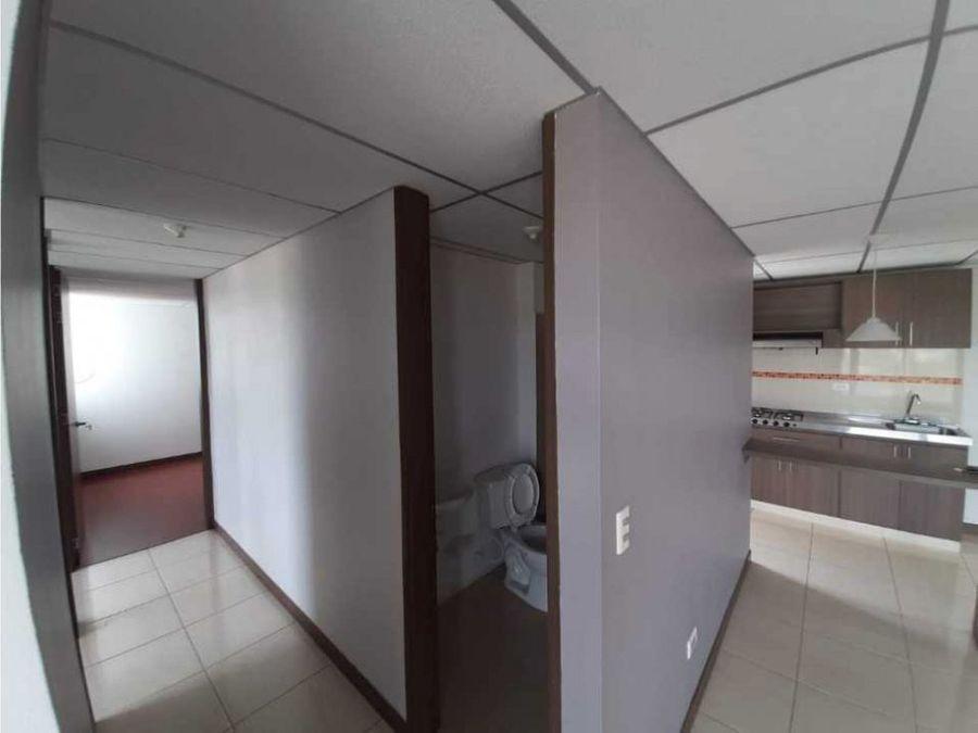 vendo hermoso apartamento en galicia