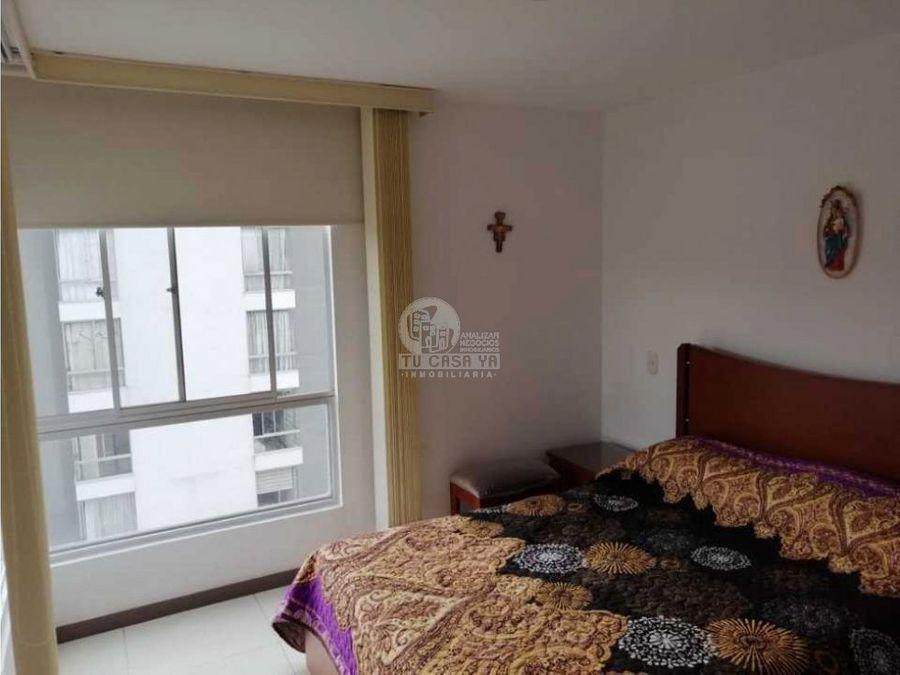 vendo hermoso apartamento en dosquebradas