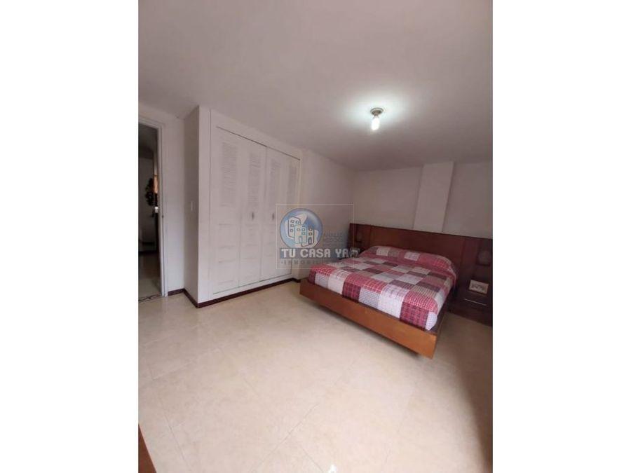 vendo apartamento centro de pereira con parqueadero en sotano