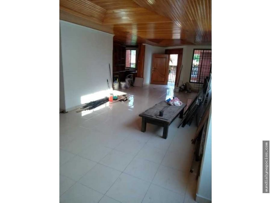 vendo hermoso apartamento en sector exclusivo de valledupar jm