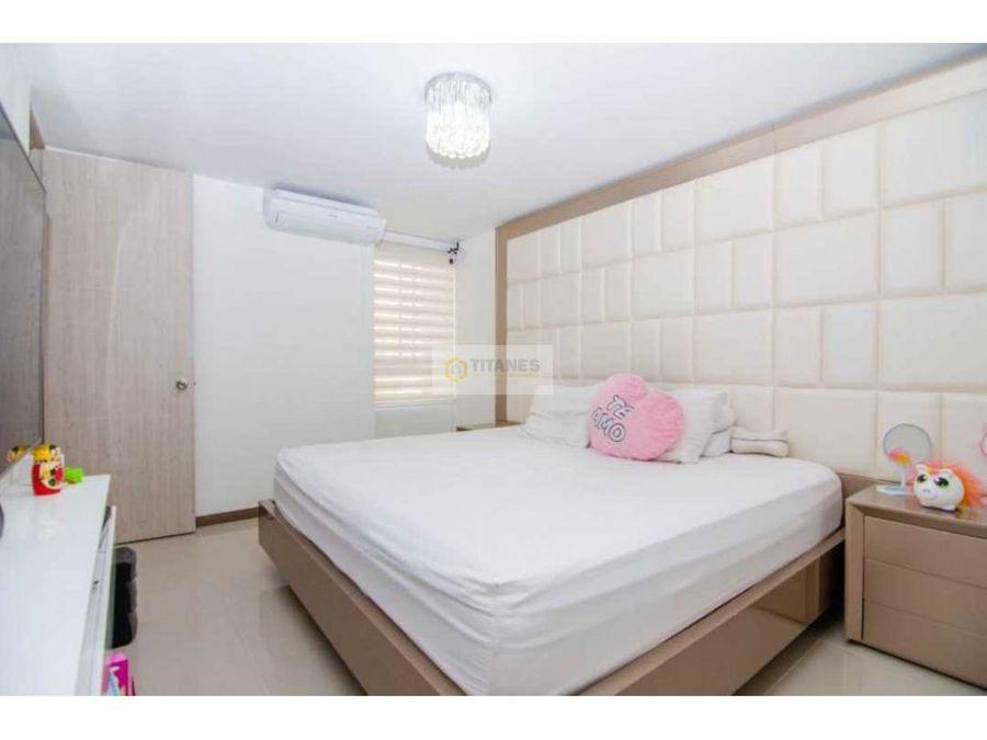 vendo hermoso apartamento en valle de lili sj
