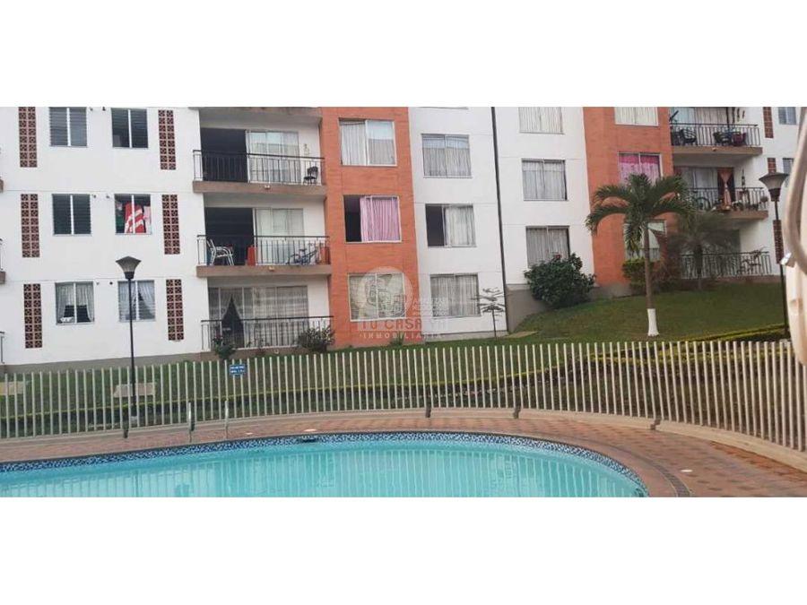 vendo hermoso apartamento sector la villa