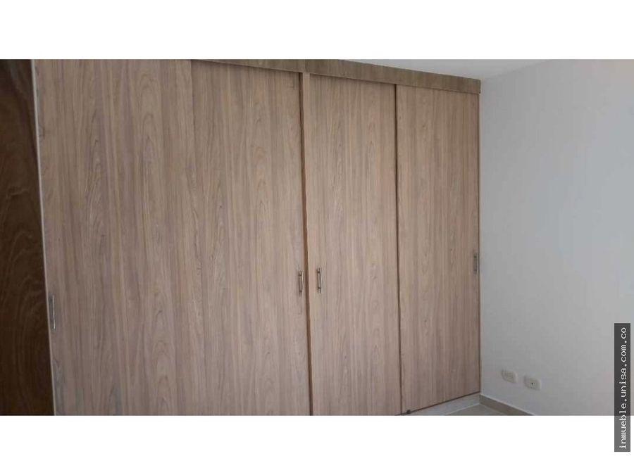 apartamento en venta conjunto residencial las camelias bochalema