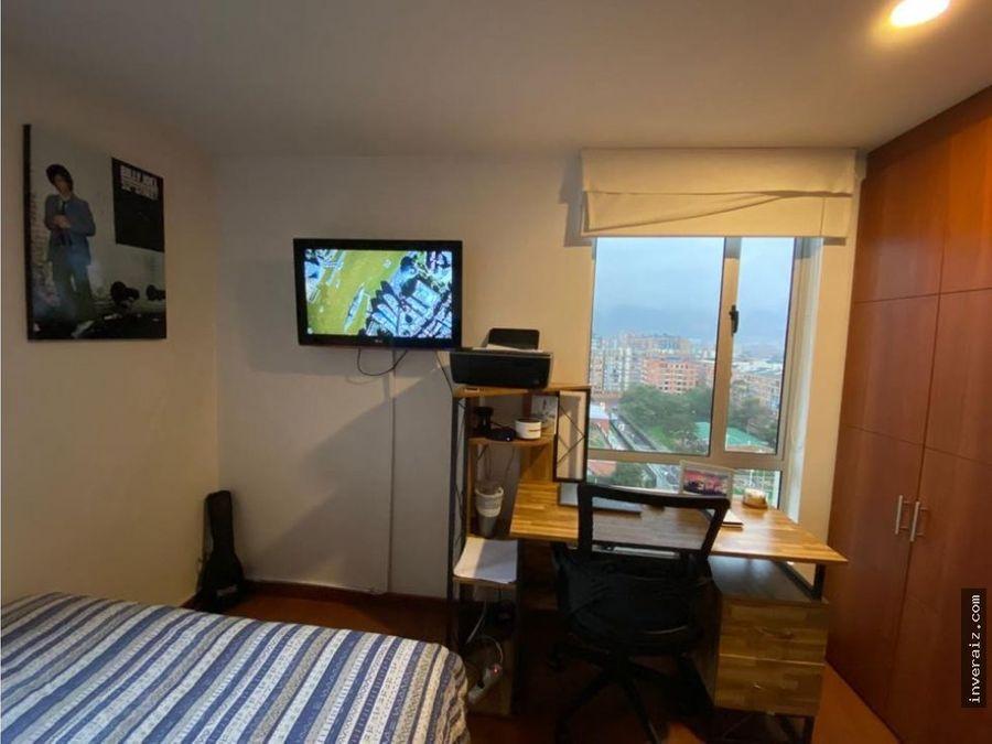 vendo hermoso apartamento vista panoramica