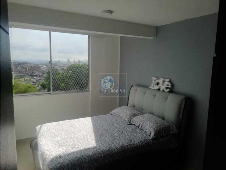 vendo hermoso y amplio apartamento