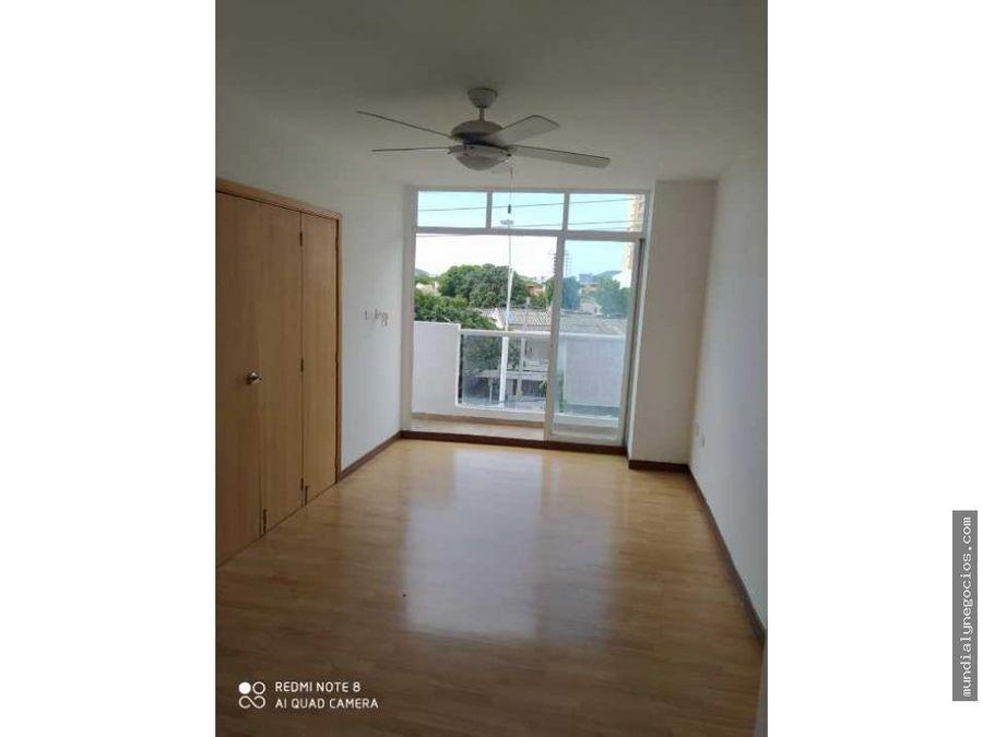 vendo hermoso apartamento sector bavaria jg