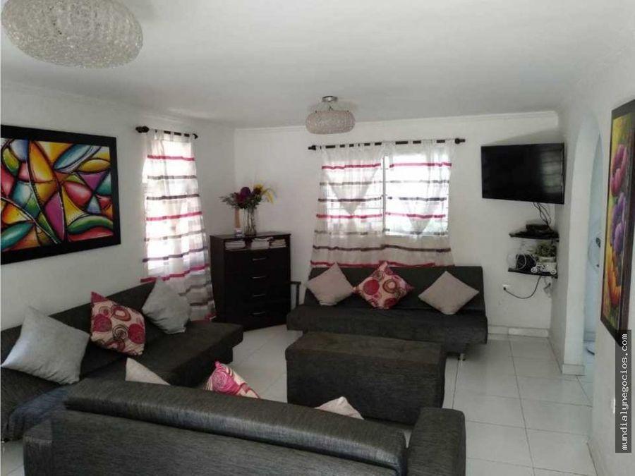 vendo hermosa casa duplex con 3 apartaestudio en excelente sector ak