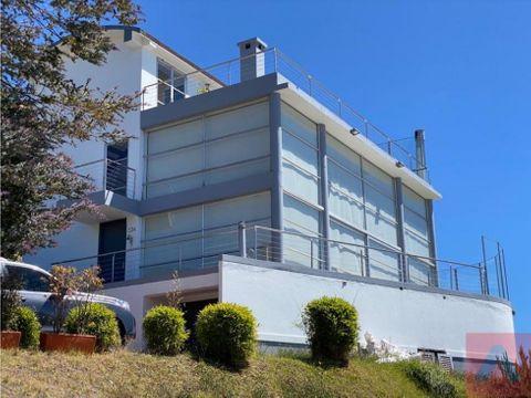 vend renta hermosa casa aposentos sopo 500 m2 700 de terreno