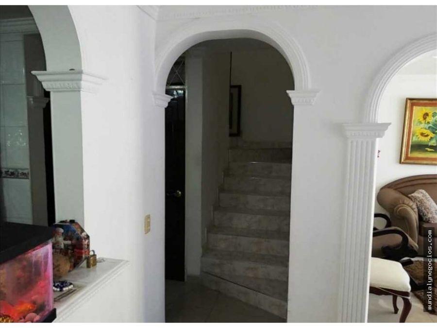 vendo hermosa casa en ibague sector santa ana 001