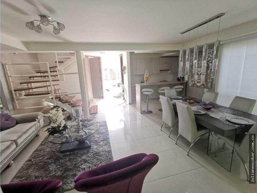 vendo hermosa casa en jamundi
