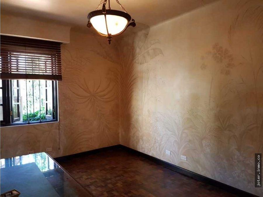 rebajada vendo hermosa casa hato pintado