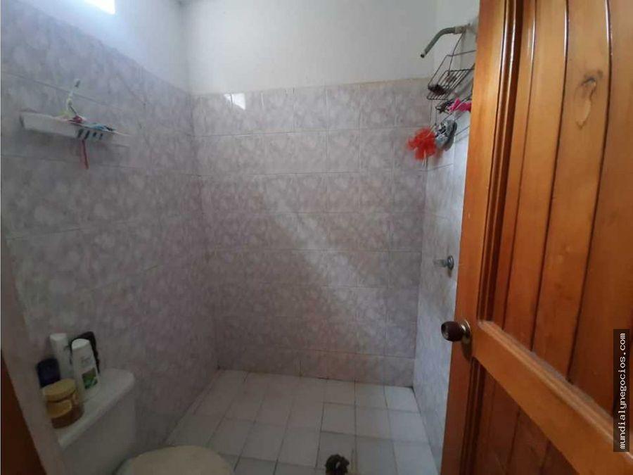 vendo hermosa casa sector los olivos 030 jg