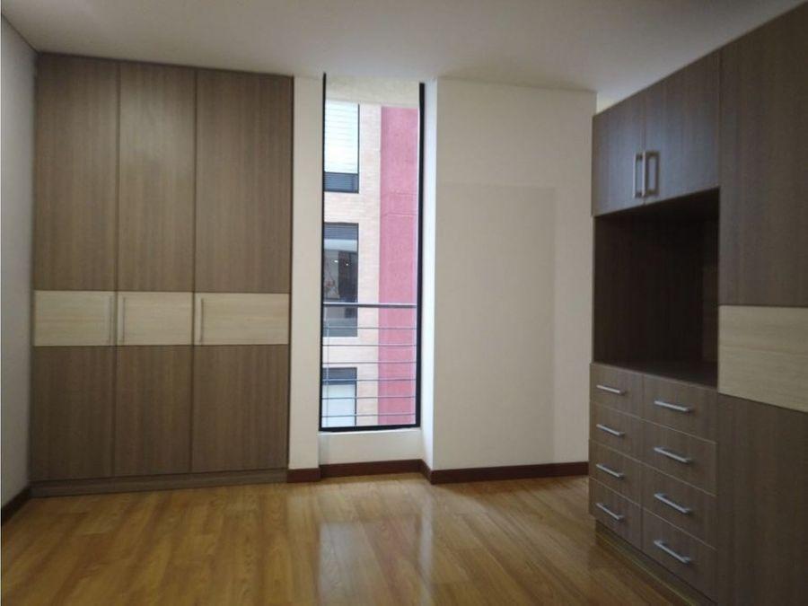 vendo lindo apartaestudio en excelente ubicacion chia