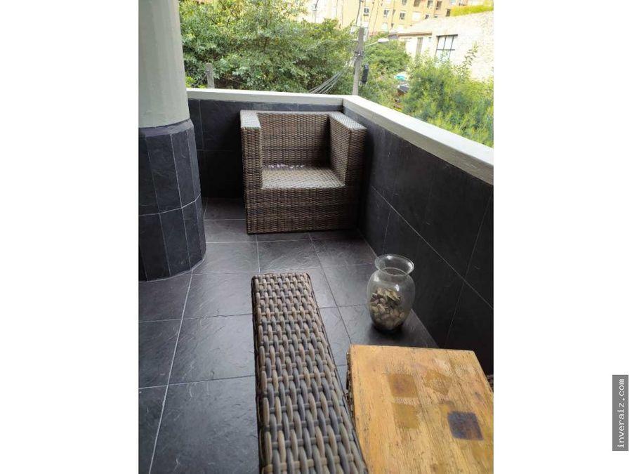 vendo lindo apto en emaus remodelado totalmente terrazayg