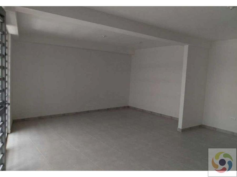 vendo local comercial 60 m2