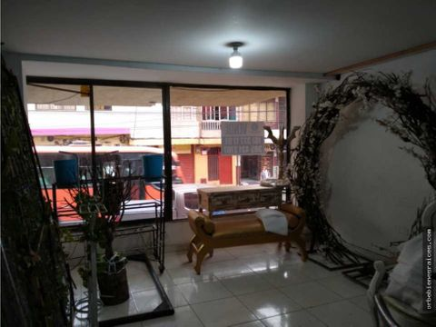 vendo local en zona centrica de pereira