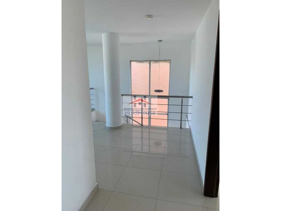 vendo penth house en villa santos