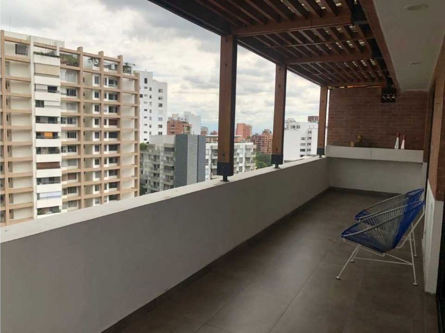 vendo penthouse duplex santa teresita