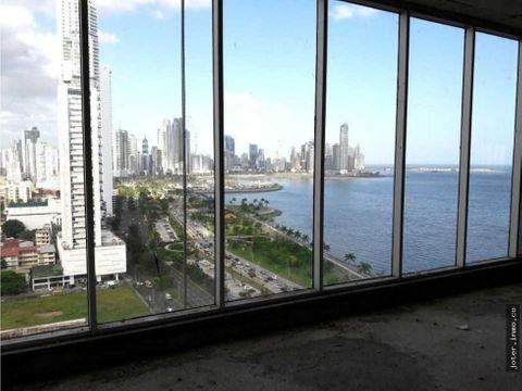 vendo piso completo en balboa office center