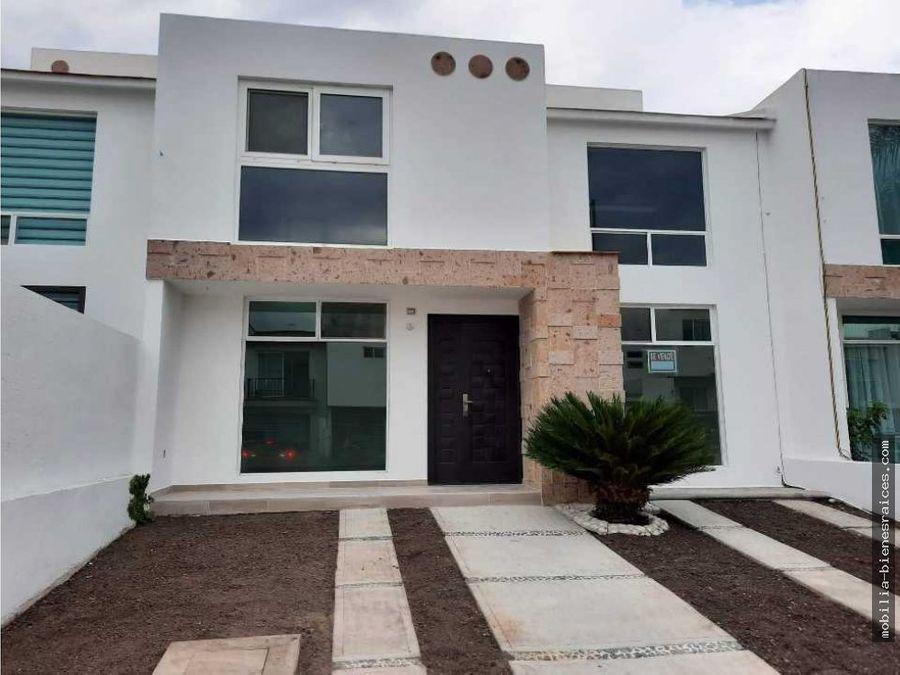 vendo preciosa casa en mirador 2450000