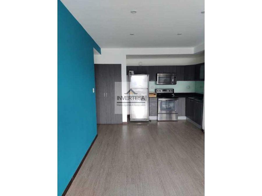 vendo precioso apartamento en edif neo zona 10