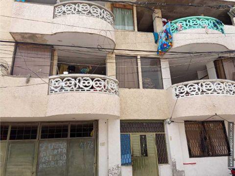 vendo edificio para proyecto hotelero o de apartamentos arc2
