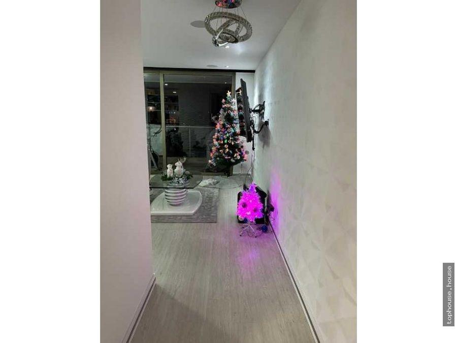 vendo salitre hermoso apartamento moderno