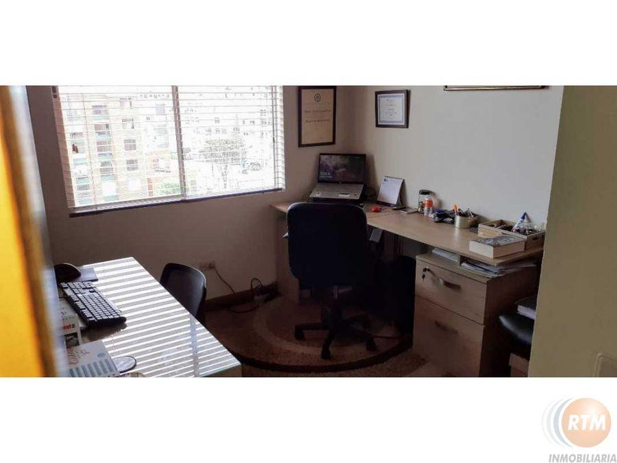 vendo apartamento gran granada 3 hab estudio balcon vm
