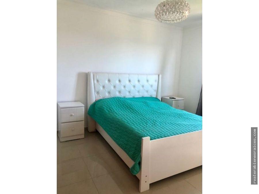 vendo y alquilo apartamento de 2habs ave espana