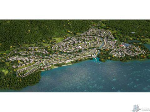 vendo 143 hectareas desarrollo proyect playa leona