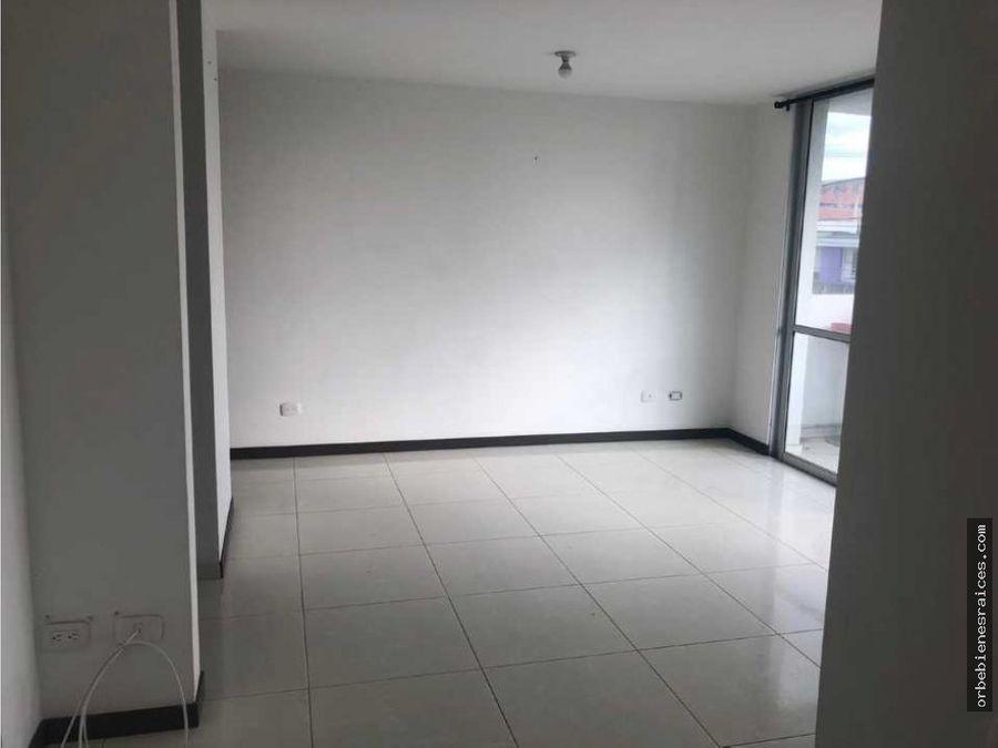 vendo apartamento en moderno conjunto cerrado