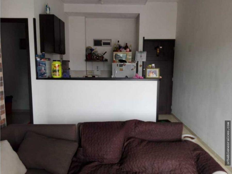 vendo apartamento en la av sur pereira
