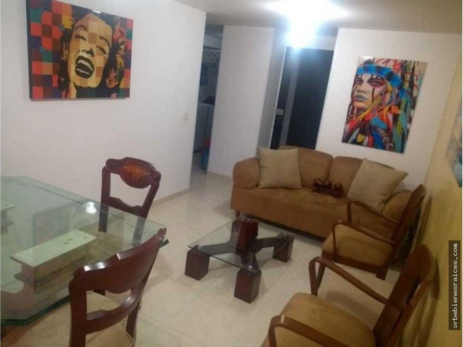 vendo apartamento en cuba con buena zona social
