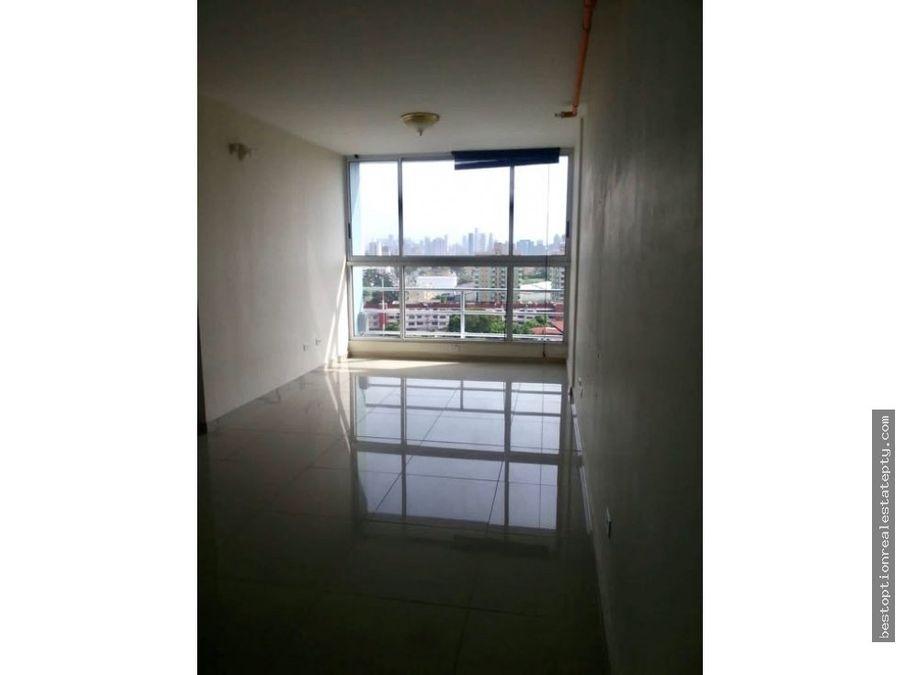 vendo apartamento ph city towers via espana