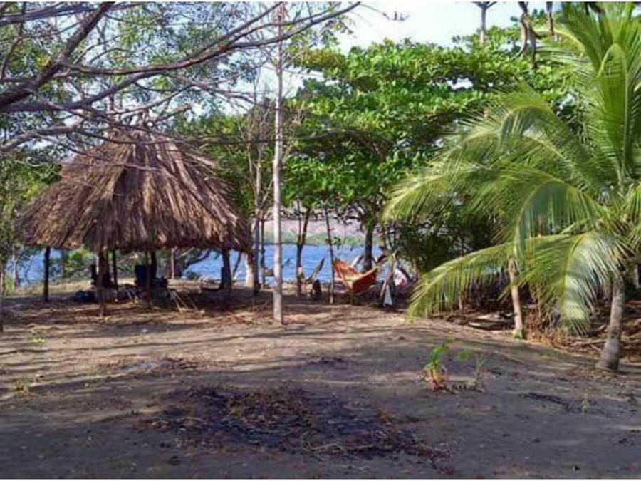 vendo 1000m2 de terreno en isla cana