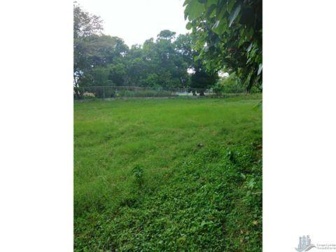 vendo 2 hectareas de terreno plano