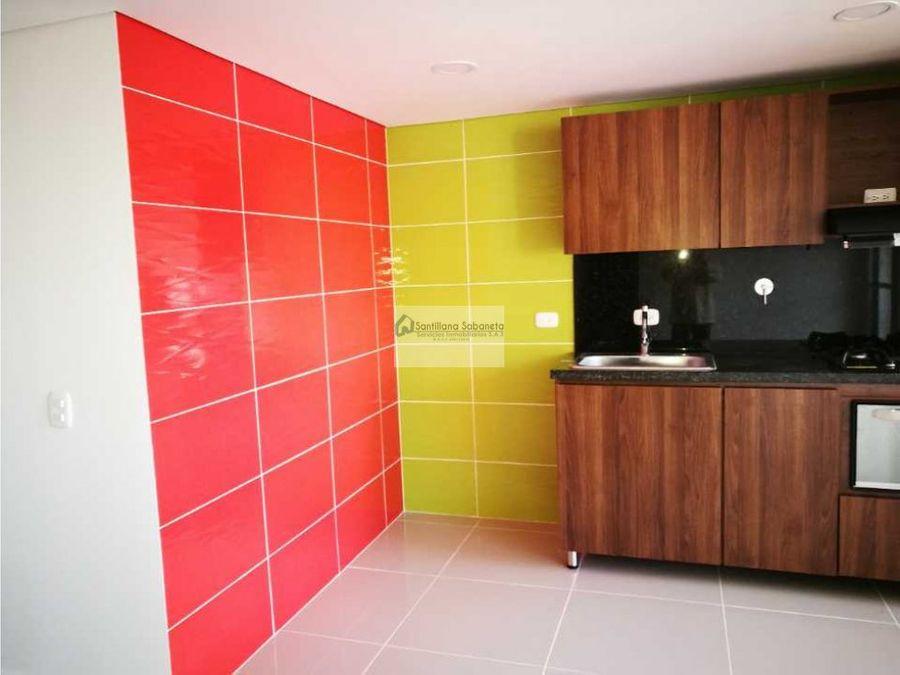 vendo apartamento bello p25 c1551860