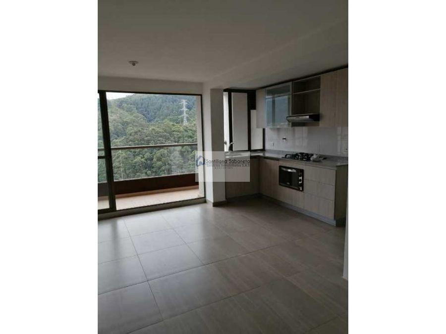vendo apartamento sabaneta pan de azucar p27 c2966807