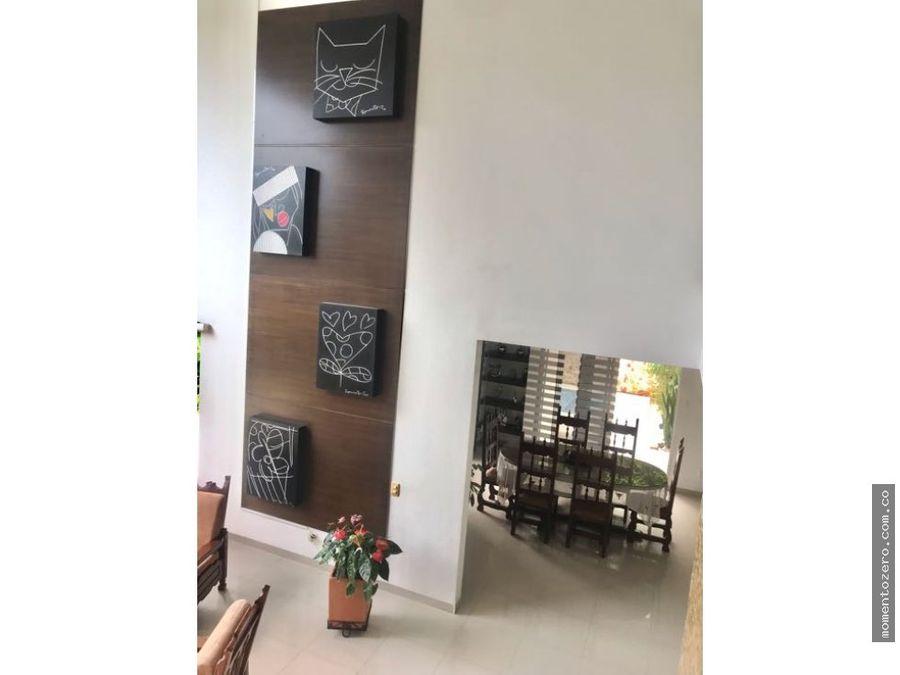 venta moderna casa campestre 2 niveles pueblito cafetero pereira